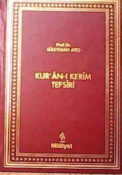 KUR'AN-I KERİM TEFSİRİ 3