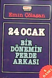 24 OCAK