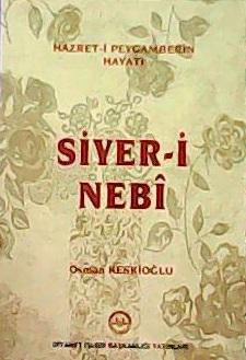 SİYER-İ NEBİ