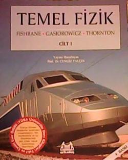 TEMEL FİZİK CİLT 1