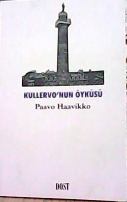 Kullervo'nun Öyküsü