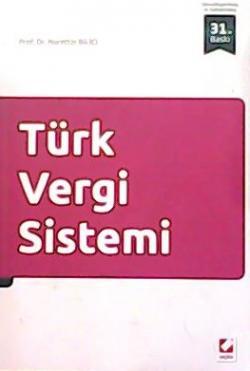 TÜRK VERGİ SİSTEMİ