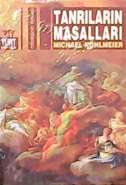 TANRILARIN MASALLARI