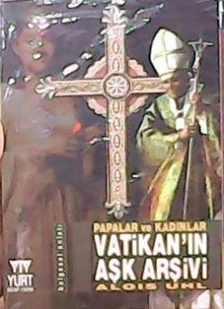 VATİKAN'IN AŞK ARŞİVİ