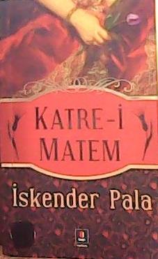 KATRE-İ MATEM (CEP BOY)