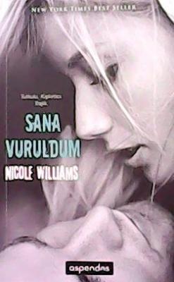 SANA VURULDUM