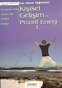 KİŞİSEL GELİŞİM VE POZİTİF ENERJİ-1