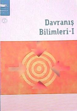 DAVRANIŞ BİLİMLERİ-1