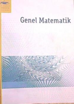 GENEL MATEMATİK