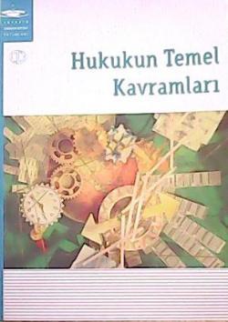 HUKUKUN TEMEL KAVRAMLARI