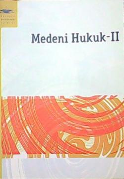 MEDENİ HUKUK-2