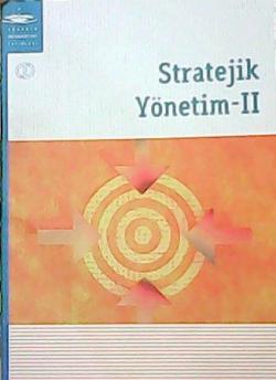 STRATEJİK YÖNETİM-2