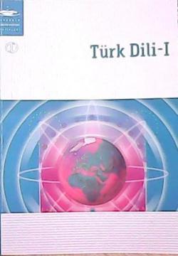 TÜRK DİLİ-1