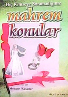MAHREM KONULAR