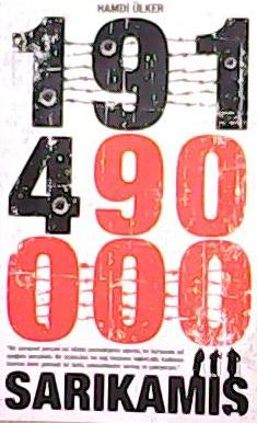 1914-90000 SARIKAMIŞ
