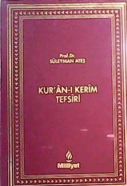 KUR'AN-I KERİM TEFSİRİ 5