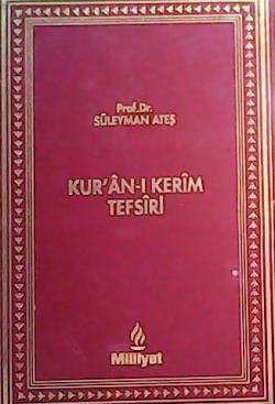 KUR'AN-I KERİM TEFSİRİ 4