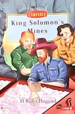 KING SOLOMON'S MINES (STAGE 4)