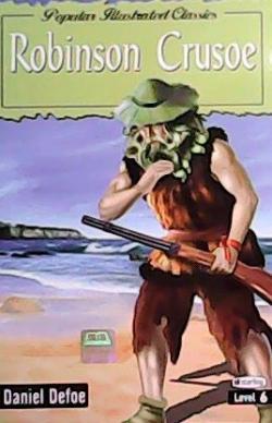 Robinson Crusoe (Level 6)