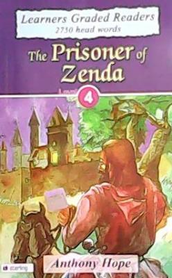 THE PRISONER OF ZENDA ( STAGE 4 )