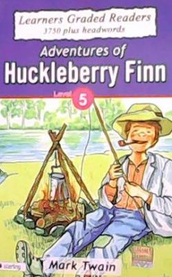 ADVENTURES OF HUCKLEBERRY FINN ( STAGE 5)