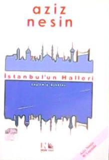 İSTANBUL'UN HALLERİ