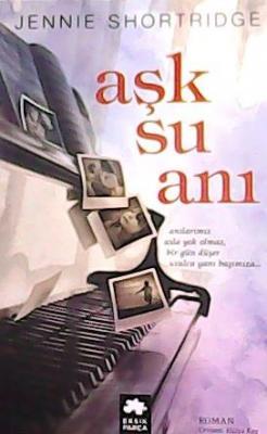 AŞK SU ANI