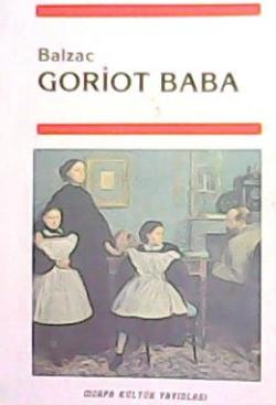 GORİOT BABA