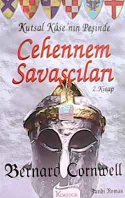 CEHENNEM SAVAŞLARI-2.KİTAP