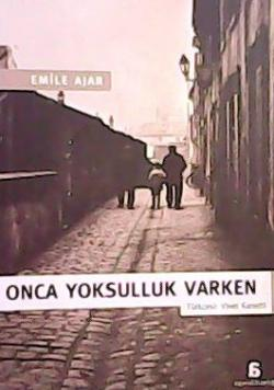 ONCA YOKSULLUK VARKEN