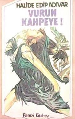 VURUN KAHPEYE