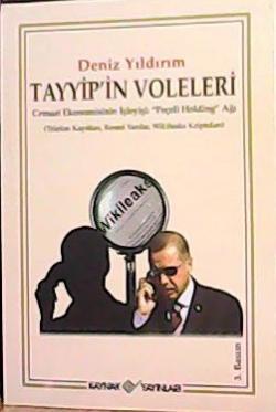 Tayyip'in Voleleri