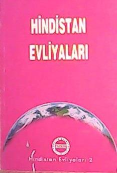 Hindistan Evliyaları 2. Cilt
