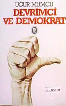 DEVRİMCİ VE DEMOKRAT