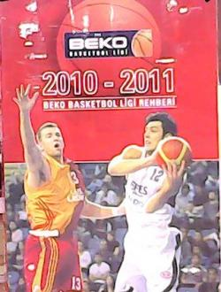2010-2011 BEKO BASKETBOL LİGİ REHBERİ