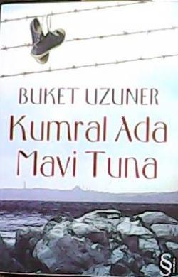 KUMRAL ADA MAVİ TUNA