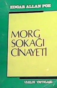 MORG SOKAĞI