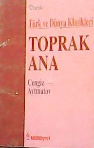 TOPRAK ANA