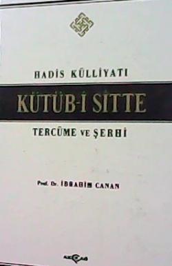 KÜTÜB-İ SİTTE-15