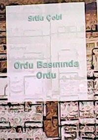 ORDU BASININDA ORDU