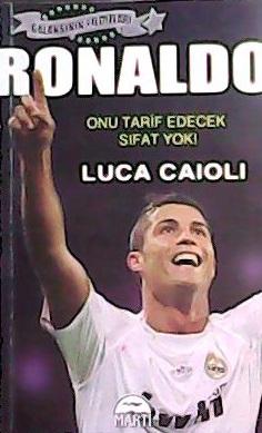 Ronaldo - Onu Tarif Edecek Sıfat Yok
