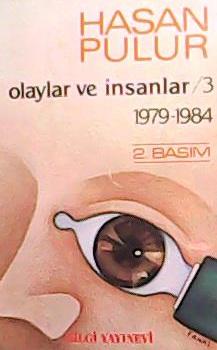 Olaylar ve İnsanlar / 3 1979-1984