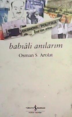 BABIALİ ANILARIM