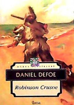 ROBİNSON CRUSOE