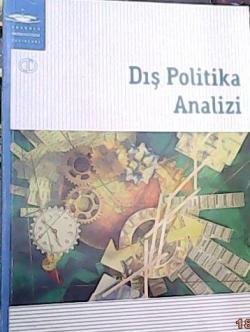 DIŞ POLİTİKA ANALİZİ
