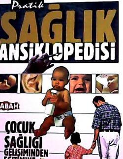 SAĞLIK ANSİKLOPEDİSİ 2
