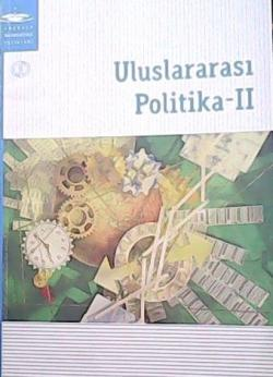 ULUSLARARASI POLİTİKA 2