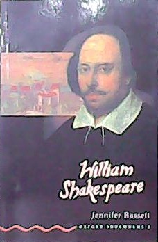 WILLIAM SHAKESPEARE - STAGE 2