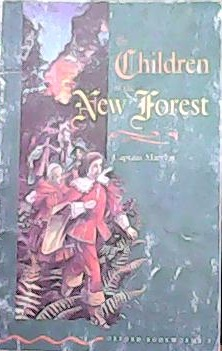 THE CHILDREN OF THE NEW FOREST - STAGE 2