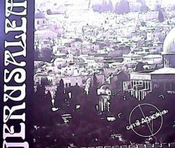 JERUSALEM (FOTOĞRAF)